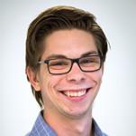 Daniel Brisebois, Residence Life Manager