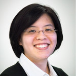 Linzi Wong, Residence Life Manager