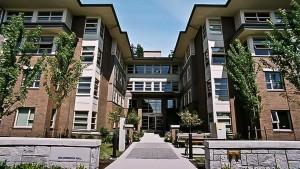 Fraser Hall