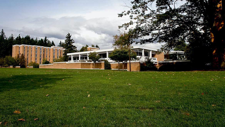 Totem Park Residence