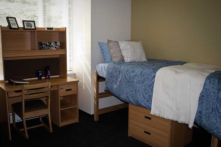 Single Traditional Room