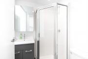 Nano Suite Bathroom at Exchange