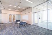 Tallwood House Ground Floor Study Lounge