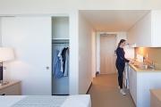Tallwood House Studio Suite