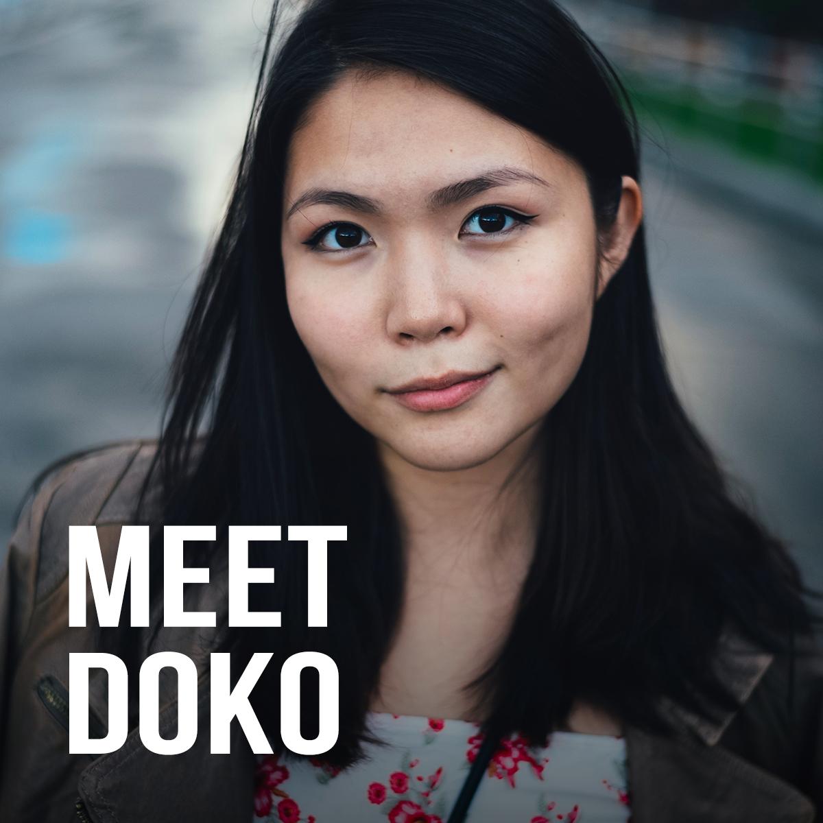 Meet Doko
