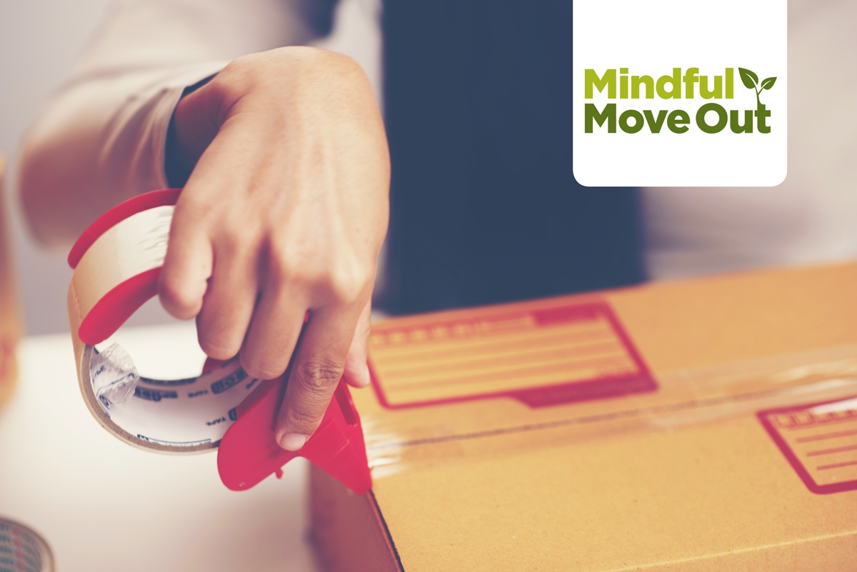 Mindful Move Out
