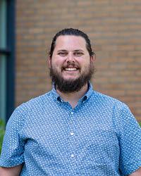 Mason Margotta, Residence Life Manager