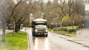 Getting around UBC: An intro to transit on campus